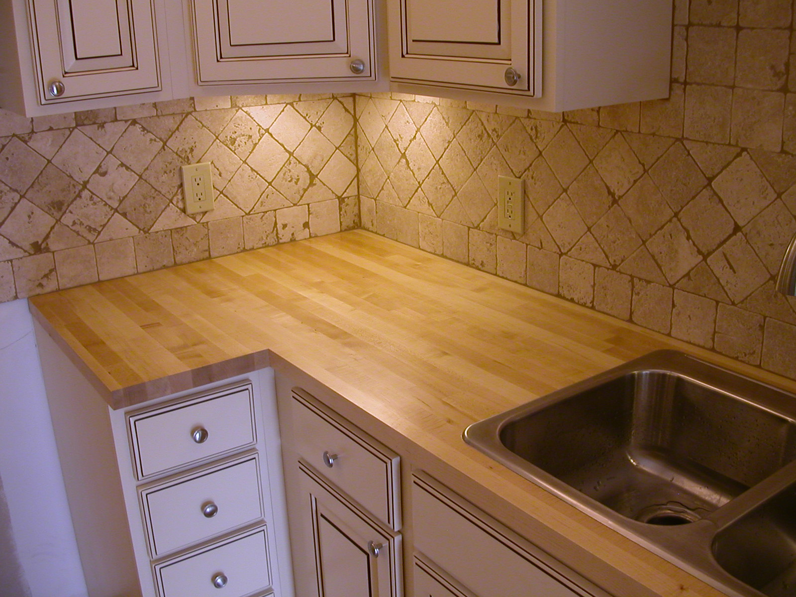Southeast Volusia Building And Remodeling Kitchen Granite