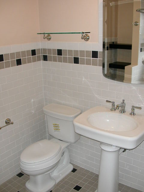 Southeast Volusia Building And Remodeling New Smyrna Beach Bathrooms